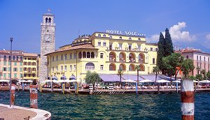 Choral Workshop Stabat Mater Rossini Lake Garda Italy