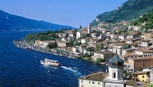 choral workshop on Lake Garda / Italy